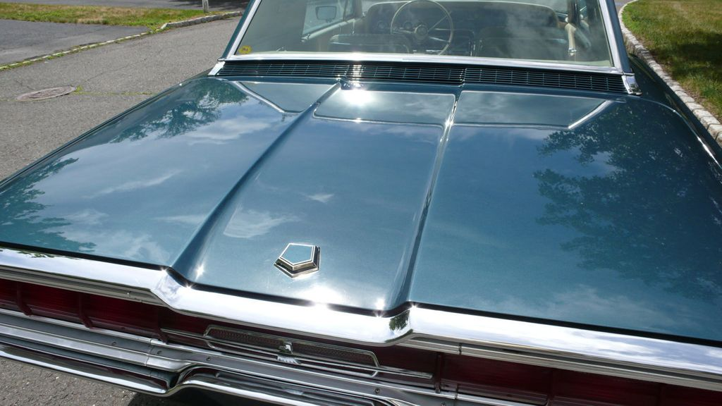 1966 Ford THUNDERBIRD  - 15208172 - 41