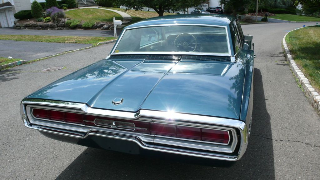 1966 Ford THUNDERBIRD  - 15208172 - 63
