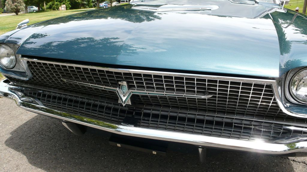 1966 Ford THUNDERBIRD  - 15208172 - 6