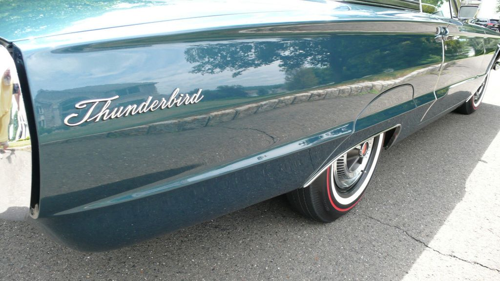 1966 Ford THUNDERBIRD  - 15208172 - 70