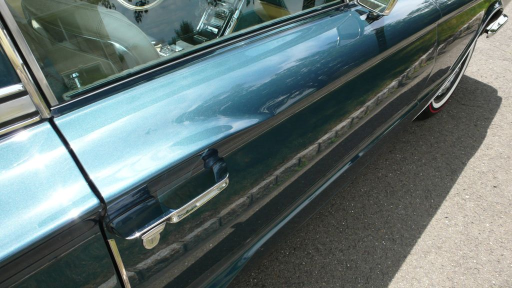 1966 Ford THUNDERBIRD  - 15208172 - 75