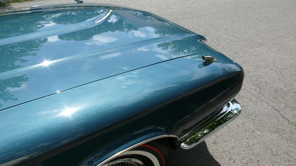 1966 Ford THUNDERBIRD  - 15208172 - 80