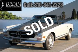 1966 Mercedes-Benz 230 SL - 11304212015067