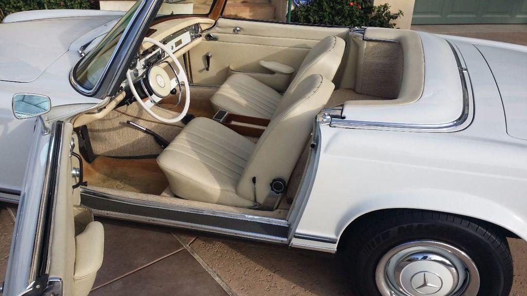1966 Mercedes-Benz 230 SL  - 15779996 - 10