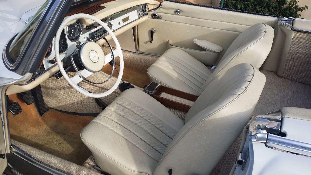 1966 Mercedes-Benz 230 SL  - 15779996 - 11