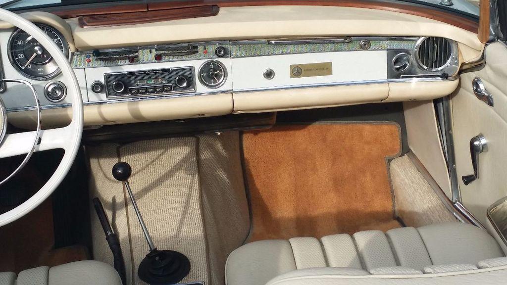 1966 Mercedes-Benz 230 SL  - 15779996 - 15