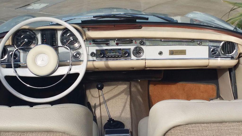 1966 Mercedes-Benz 230 SL  - 15779996 - 16