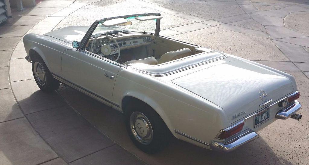 1966 Mercedes-Benz 230 SL  - 15779996 - 20