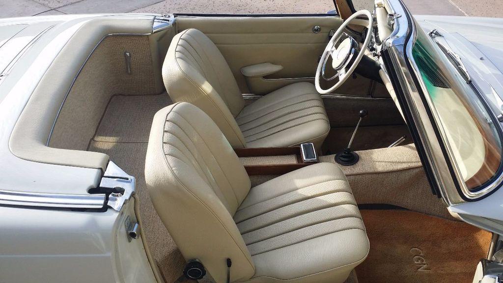 1966 Mercedes-Benz 230 SL  - 15779996 - 24