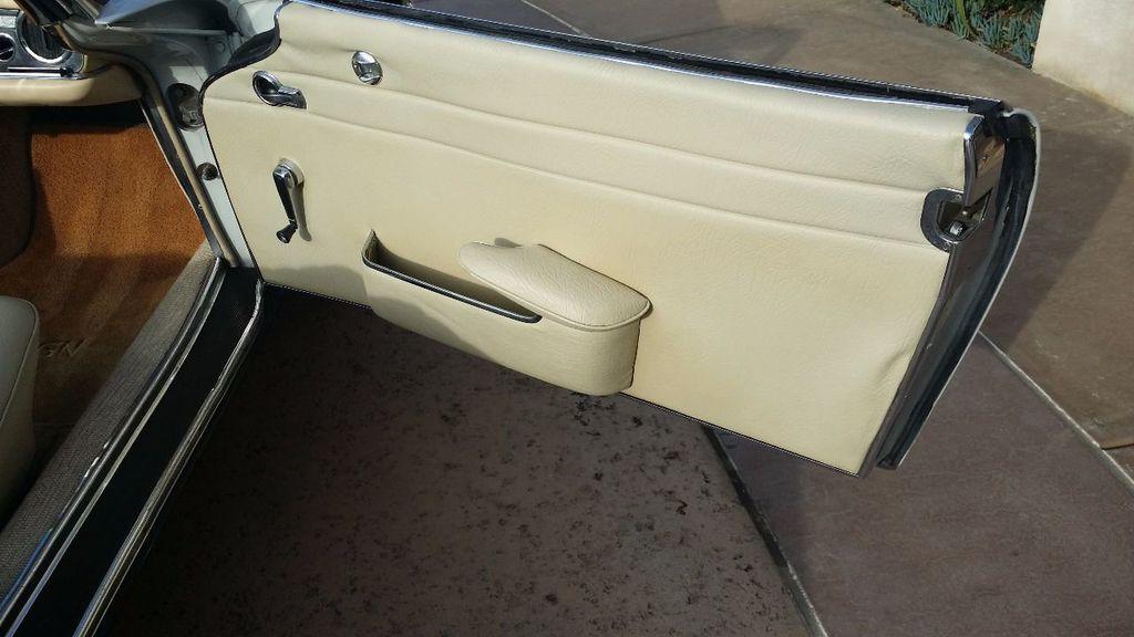 1966 Mercedes-Benz 230 SL  - 15779996 - 25