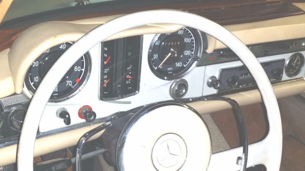 1966 Mercedes-Benz 230 SL  - 15779996 - 28