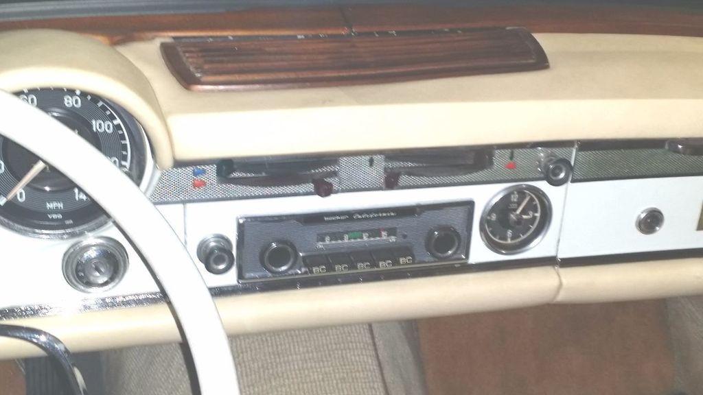1966 Mercedes-Benz 230 SL  - 15779996 - 29