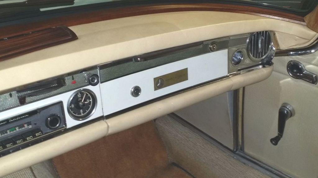 1966 Mercedes-Benz 230 SL  - 15779996 - 30