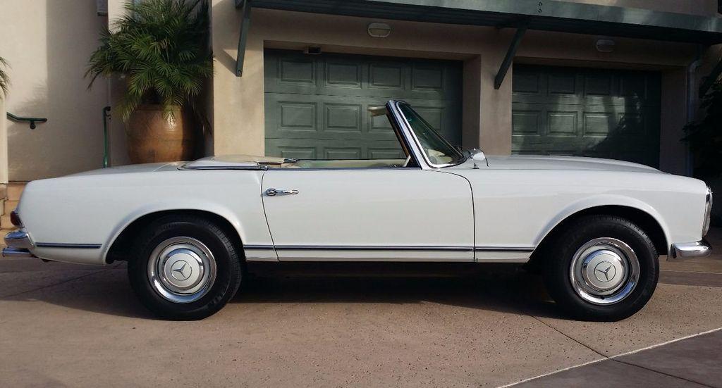1966 Mercedes-Benz 230 SL  - 15779996 - 35