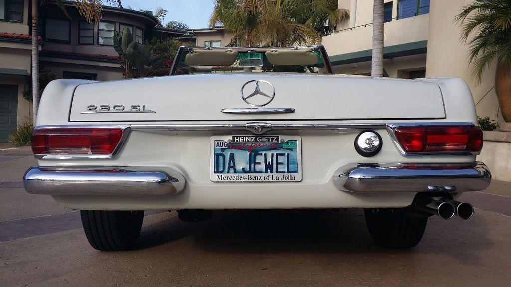 1966 Mercedes-Benz 230 SL  - 15779996 - 39