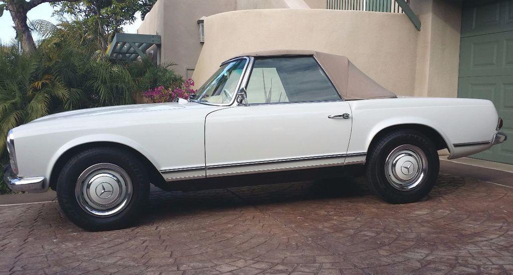 1966 Mercedes-Benz 230 SL  - 15779996 - 47