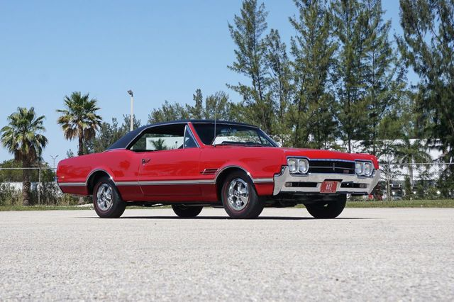 1966 oldsmobile 442 not specified for sale miami fl 69 900