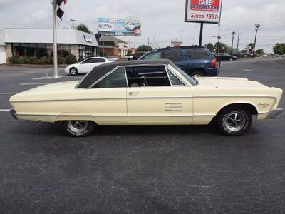 1966 Plymouth Sport Fury PROJECT Bucket Seats - Click to see full-size photo viewer