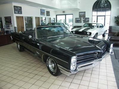 1966 Pontiac Catalina SOLD Convertible