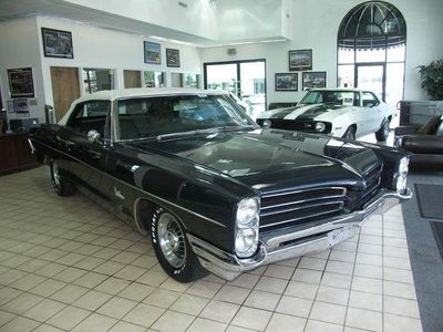 1966 Pontiac Catalina SOLD - Click to see full-size photo viewer