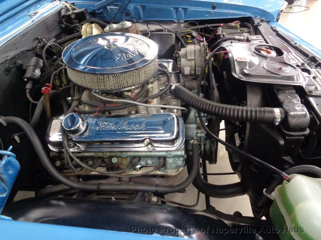 1966 PONTIAC LEMANS GTO Clone Convertible - 16661547 - 32