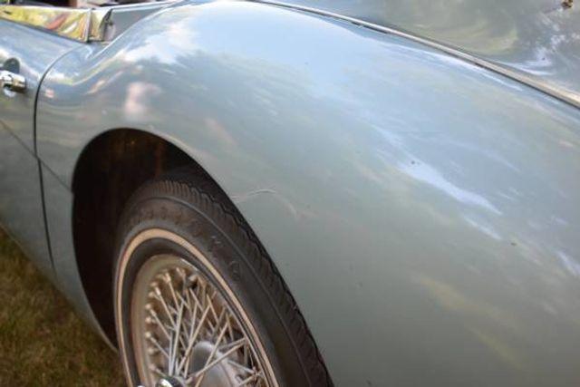 1967 Austin Healey 3000 MK111
