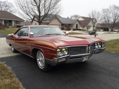 1967 Buick LeSabre  - Click to see full-size photo viewer