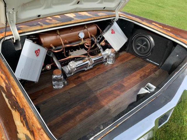1967 Cadillac 0