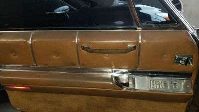 1967 Cadillac DeVille  - Click to see full-size photo viewer