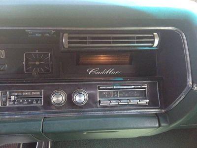 1967 Cadillac Eldorado  - Click to see full-size photo viewer