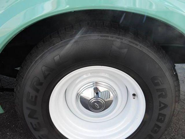 1967 Chevrolet C/K 10 Series