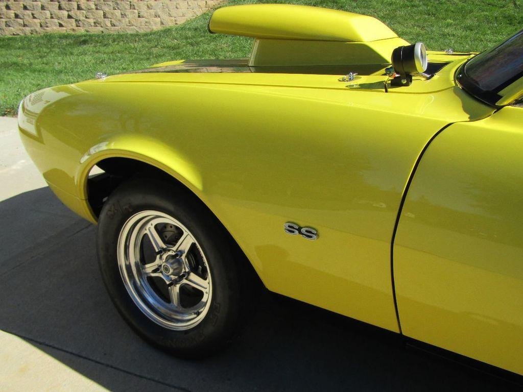 1967 Chevrolet Camaro  - 17772252 - 18