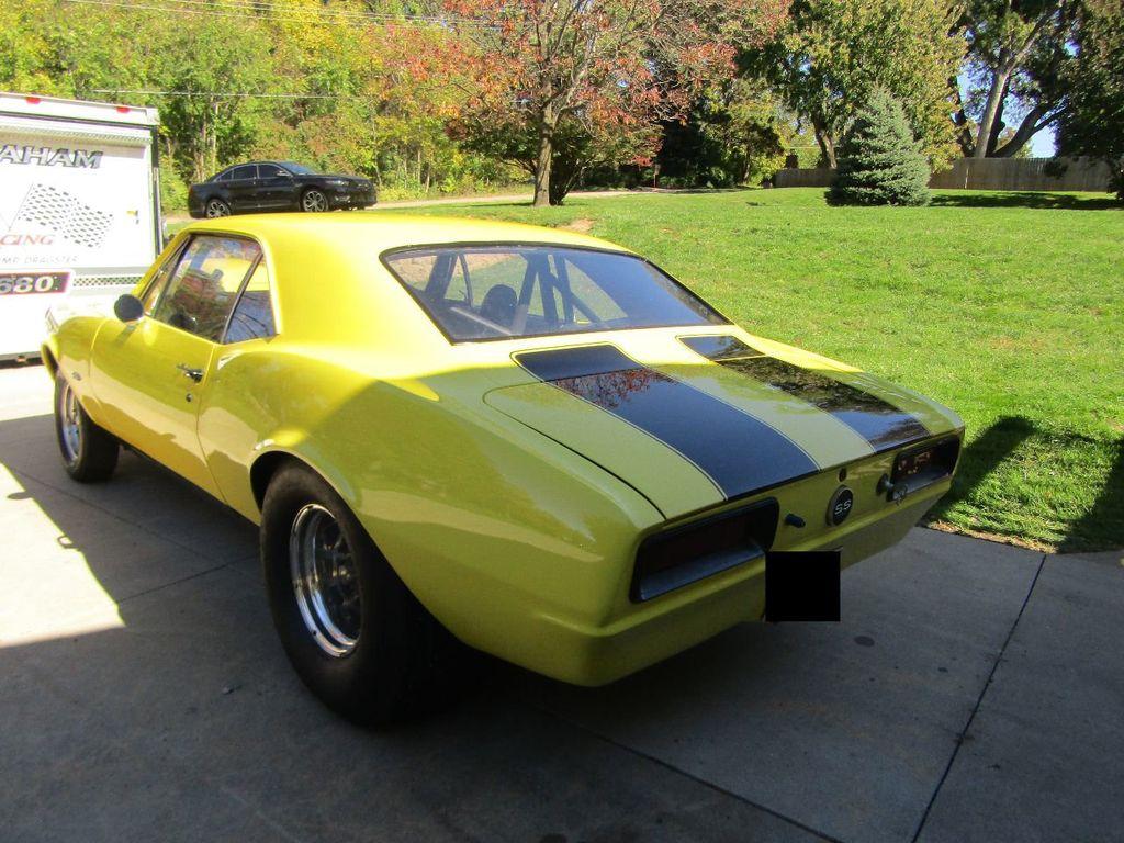 1967 Chevrolet Camaro  - 17772252 - 1