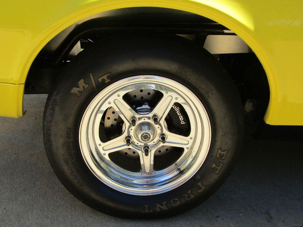 1967 Chevrolet Camaro  - 17772252 - 19