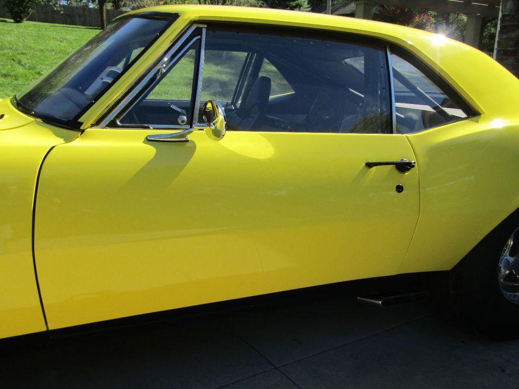 1967 Chevrolet Camaro  - 17772252 - 20