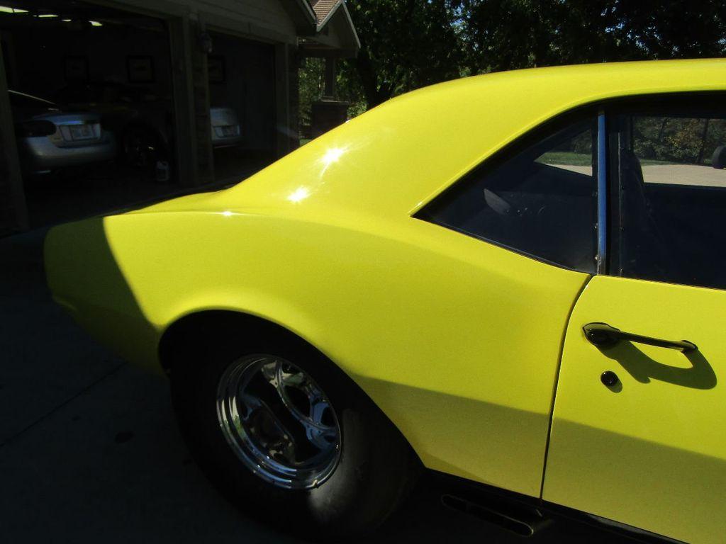 1967 Chevrolet Camaro  - 17772252 - 23
