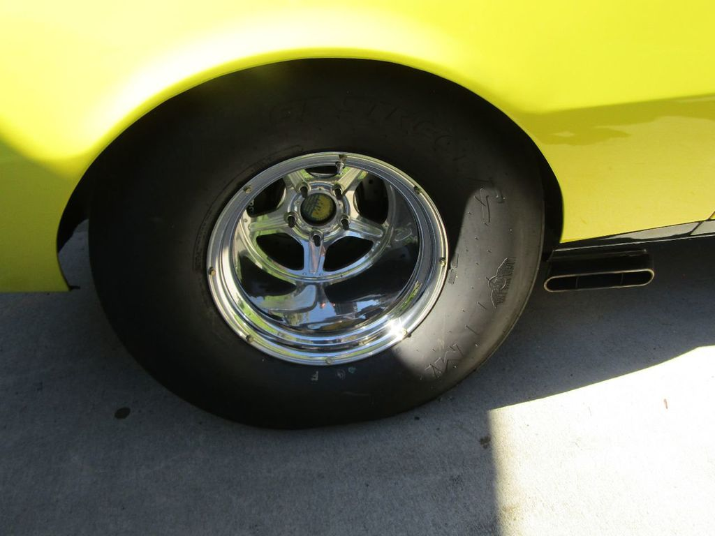 1967 Chevrolet Camaro  - 17772252 - 24