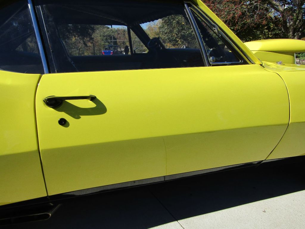 1967 Chevrolet Camaro  - 17772252 - 26