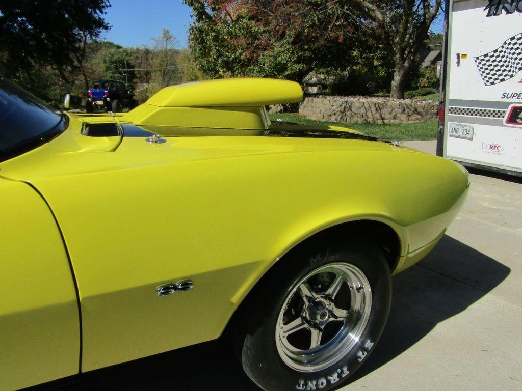 1967 Chevrolet Camaro  - 17772252 - 27
