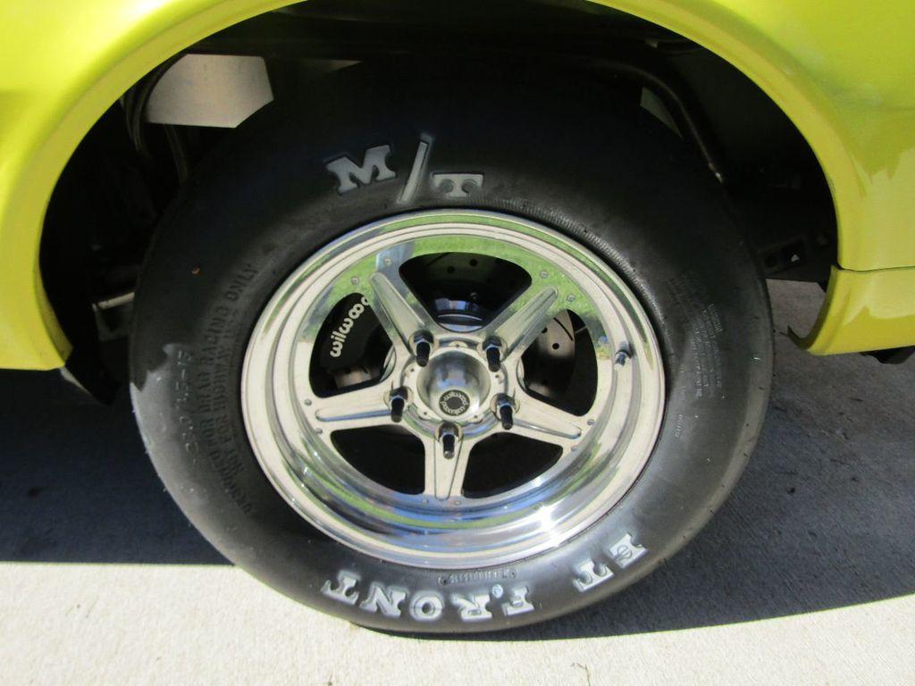 1967 Chevrolet Camaro  - 17772252 - 28