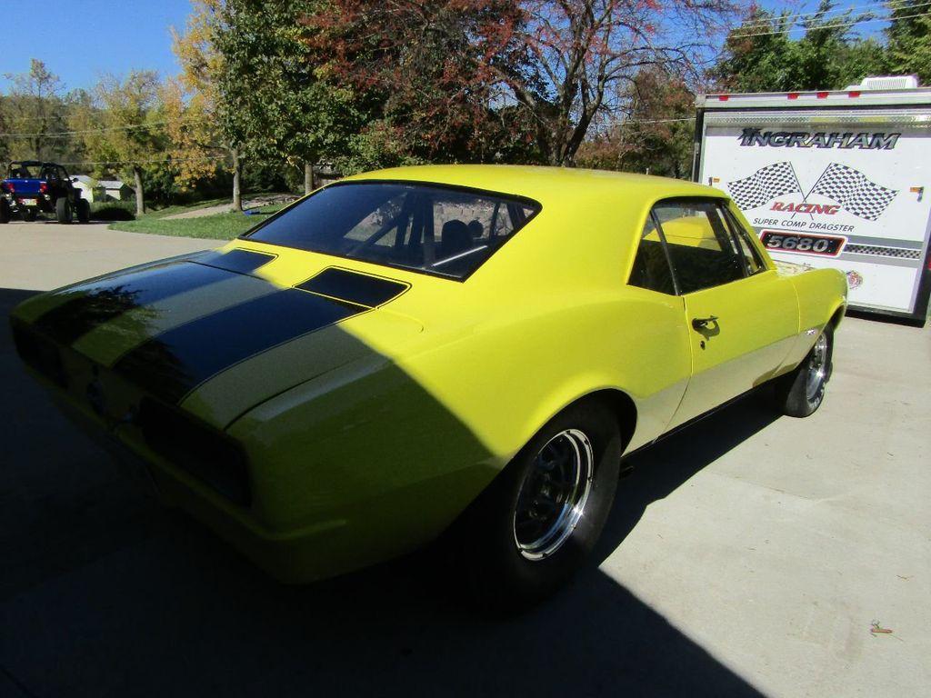 1967 Chevrolet Camaro  - 17772252 - 3