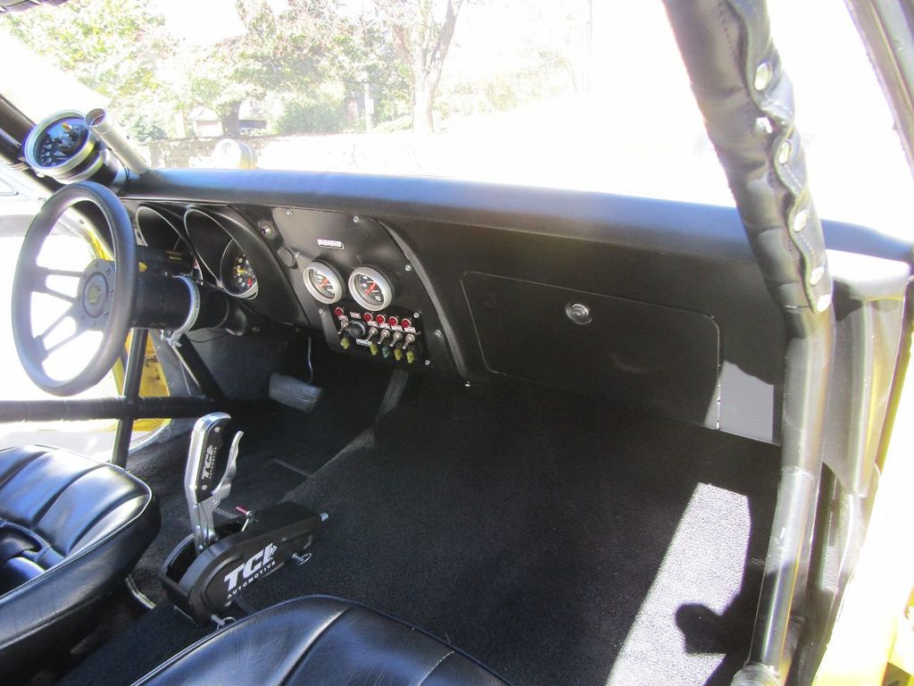 1967 Chevrolet Camaro  - 17772252 - 8