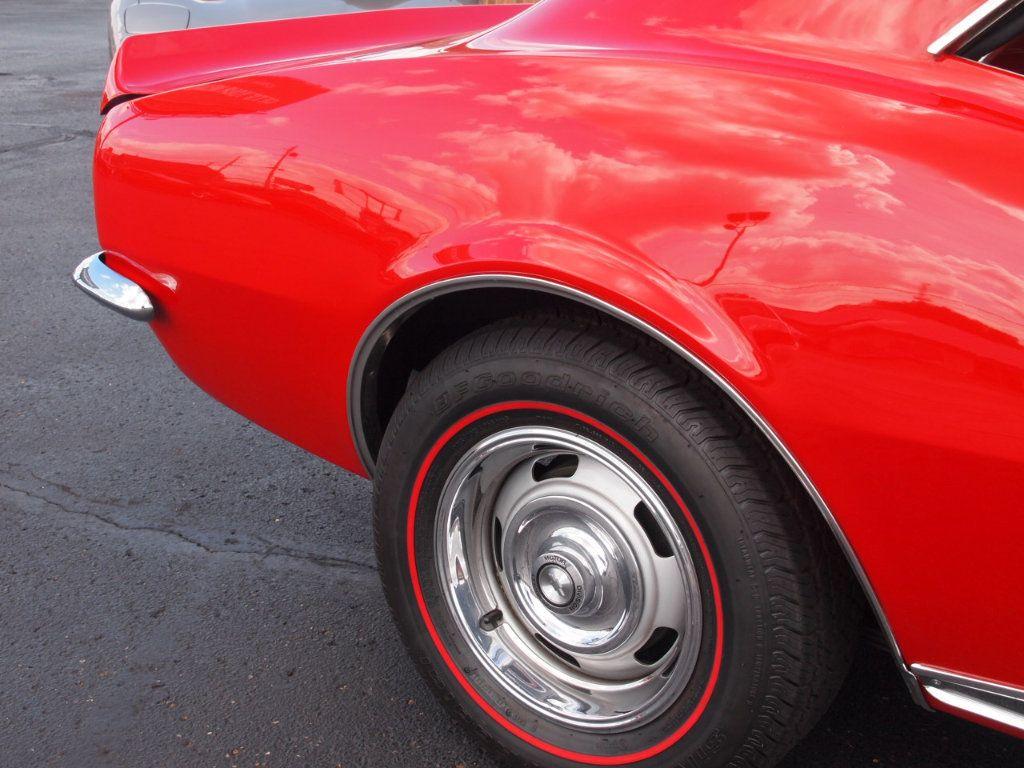 1967 Chevrolet Camaro RS - 17821061 - 37