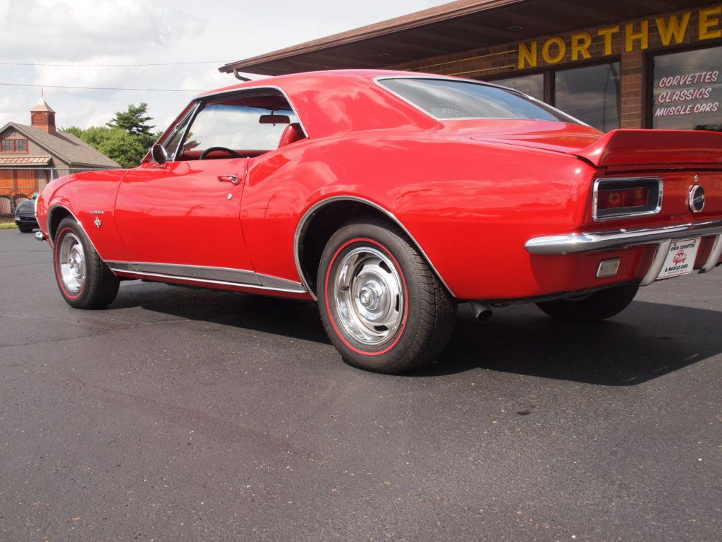 1967 Chevrolet Camaro RS - 17821061 - 3