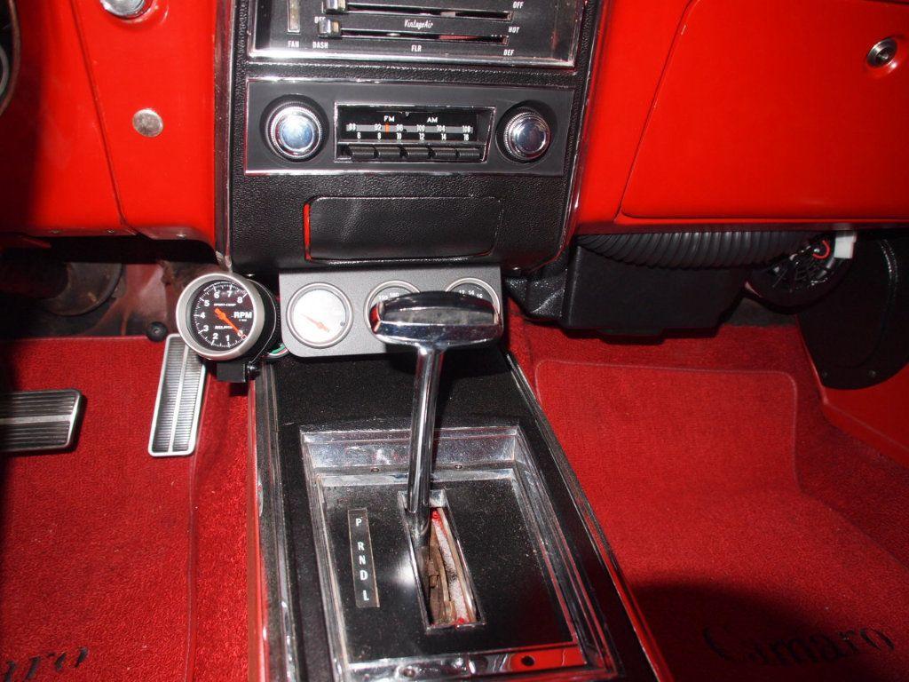 1967 Chevrolet Camaro RS - 17821061 - 60