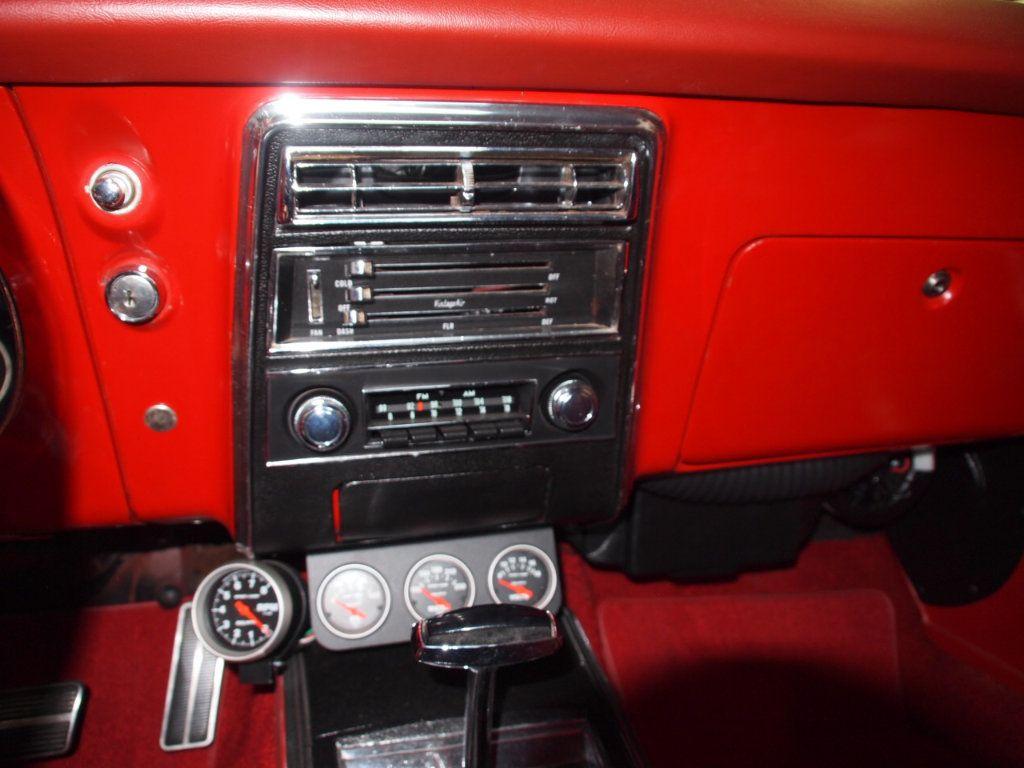 1967 Chevrolet Camaro RS - 17821061 - 62