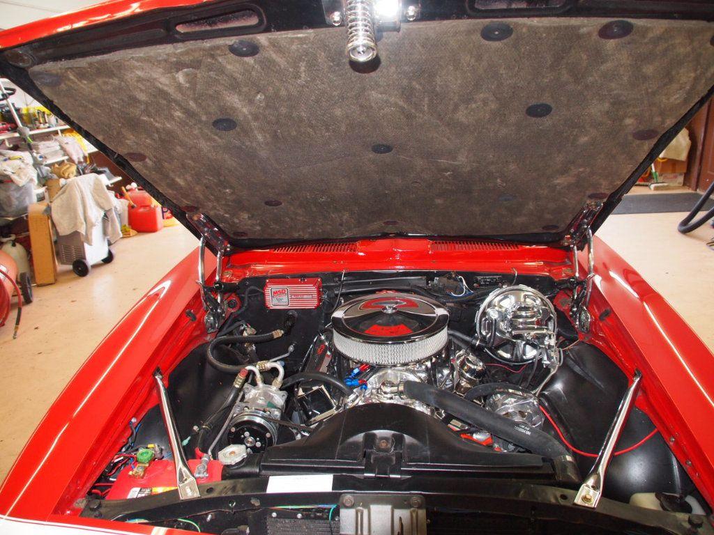 1967 Chevrolet Camaro RS - 17821061 - 76
