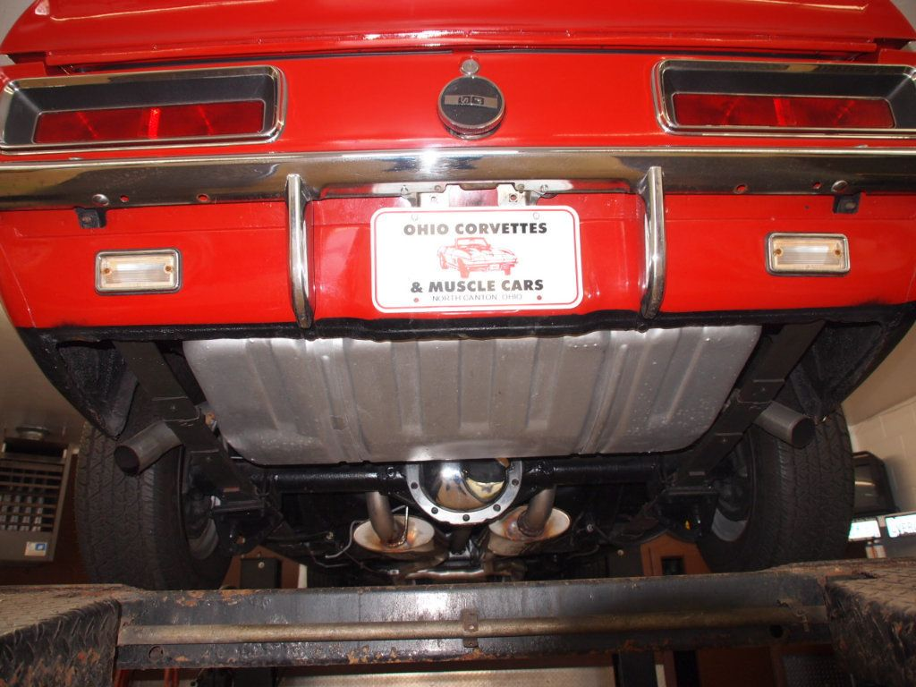 1967 Used Chevrolet Camaro Rs At Webe Autos Serving Long Island Ny 86 Volvo Coil Wiring 17821061 85