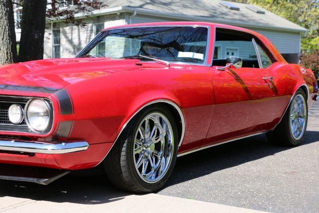 1967 Chevrolet Camaro SS Coupe for Sale Riverhead, NY - $34,995 -  Motorcar com