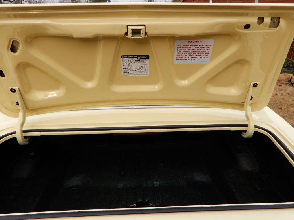 1967 CHEVROLET CAMARO SS 350 - 18412513 - 15